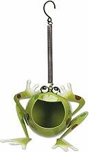 Sunset Vista Designs Medium Froggy Solar Bouncy
