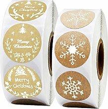 Sunshine smile Sticker Weihnachten Glitzer,Weihnachtsstickers Selbstklebend Kinder,Selbstklebende Geschenk Aufkleber,Sticker Glitzer Kinder,Aufkleber Weihnachtsstickers Glitzer,Stickers