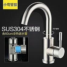 SunSuiHui Porzellan Sanitär, 304 Edelstahl