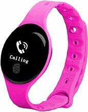 SUNSUNNY Fitness-Tracker-Uhr mit