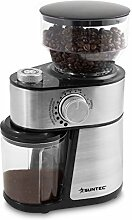 SUNTEC Kaffeemühle KML-8540 design pro [Trichter