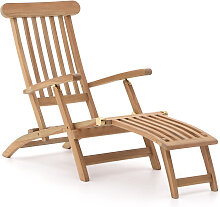 Sunyard Country Deckchair