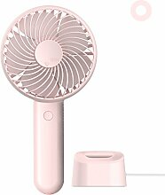 SunYiXin Wireless-lade-Ventilator Mini tragbaren