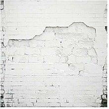 SunZhi Tapeten Große wandbild retro nostalgische