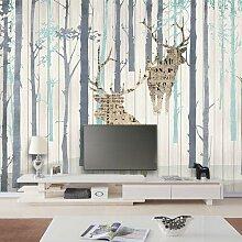 SunZhi Tapeten Große wandbild sofa schlafzimmer