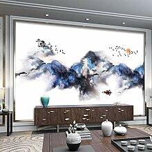 SunZhi Tapeten Großes wandbild wohnzimmer
