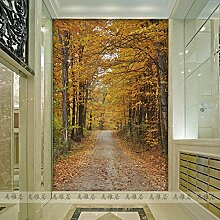SunZhi Tapeten Nahtlose große wandbild sofa