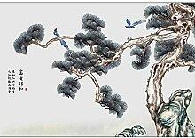 SunZhi Tapeten Nahtlose große wandbild wohnzimmer