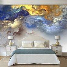 SunZhi Tapeten Neue chinesische stil bunte wolke