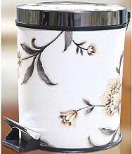 SuoANI Küchen-Mülleimer-Staubbehälter mit