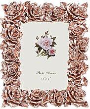 SUON Rose Kreativer Fotorahmen Erinnerungs