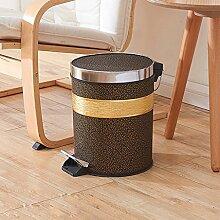 SUP-MANg-Mülltonnen Mülleimer Papierkorb