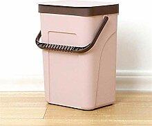 SUP-MANg-Mülltonnen Mülleimer Quadratisch