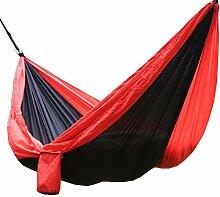 SUP-MANg Parachute Cloth Hammock, Hängematte