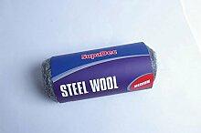 SupaDec Stahlwolle fein, 400 g