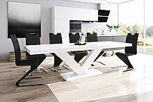 super-furniture24_eu Esstisch Victoria Tisch
