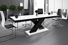 super-furniture24_eu Esstisch Xenon Tisch
