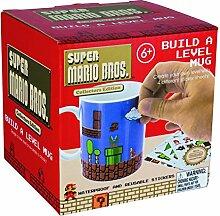 Super Mario Becher zum selbst gestalten [Andere Plattform]