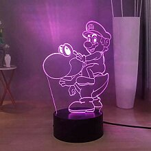 Super Mario Weihnachtsgeschenk,