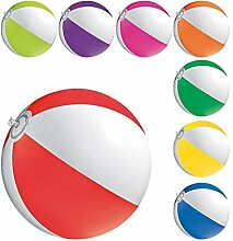Super Sparset STOCK Bunt gemischtes Strandball