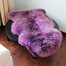 Super weiches Kunstfell Fake Pelz Sofa Couch