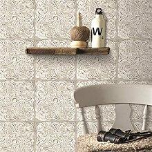 Superfresco Easy Paste the wall Tapete Ny Tile,
