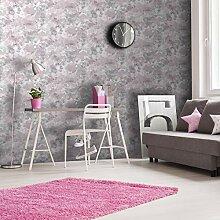 Superfresco Easy Pink Summer Garden Floral Tapete