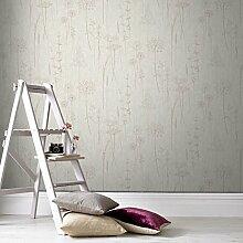 Superfresco Easy Tapete, natur, 1000cm length x
