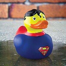 Superman Badeente - Clark Kent Quietscheente