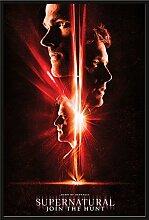 Supernatural - Dawn of Darkness - Filmposter Kino