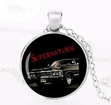 Supernatural Impala Supernatural The Road so Far
