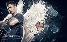 Supernatural Season 14 Poster auf