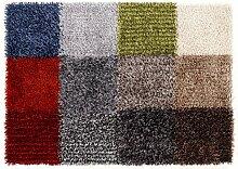 SUPERNOVA SHAGGY moderner Teppich, Shaggy,