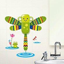 SuperStudio Lo + deModa hcn1759-87 - Deko-Sticker