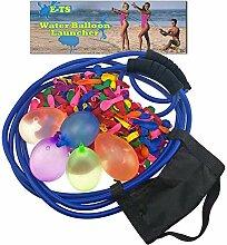 Supertop Wasserbomben Mit 100 Ballons,Wasserballon