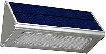 SUPEWOLD 48 LED Solarleuchte Radar Wandleuchte