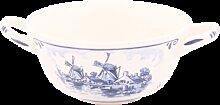 Suppentasse 0,25l Delft Blau Royal Goedewaagen