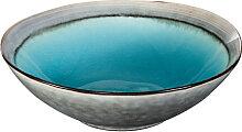 Suppenteller EMOTION ? 19 cm, blau