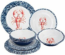 Supreme Housewares 527 Lobster Gourmet Art