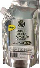 Supreme Surface Nachfüllpackung für Granit,