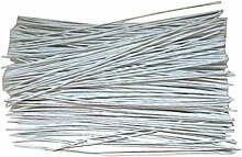 SUPVOX Blumendraht Floral Wire Blumen Stieldraht
