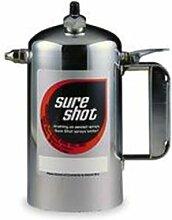Sure Shot® Spritzen–1,1l emailierten