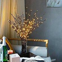 Surenhap Astlicht 20 LED Indoor Filialen Zweige