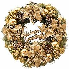 Weihnachtsdeko Gold.Weihnachtsdeko Gold In Vielen Designs Online Kaufen Lionshome
