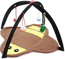 Surface MAX Pet Falt Spielzeug Zelt Qualität