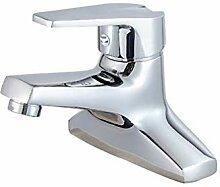 Surface Monoblock Uniquerobinet für Waschbecken,