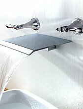 Sursy Badarmatur/Zwei Griffe/Wasserfall - Stearns
