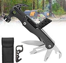 Survival Kit, Messer and Schraubendreher,