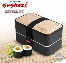Sushezi Bento Box - Lunchbox für Kinder,