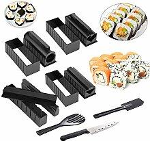 Sushi-Set für Anfänger, 11-teiliges